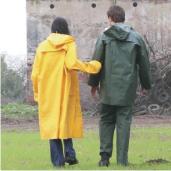 Dežna oblačila