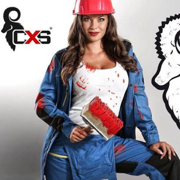 CXS STRETCH