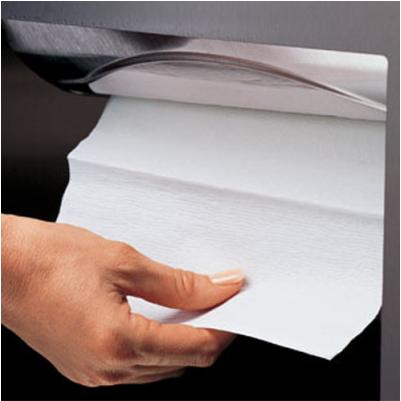 Papirnate brisače
