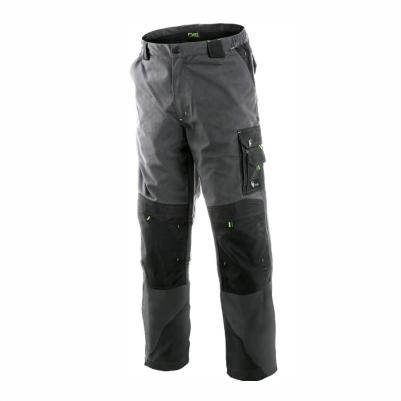 hlače klasik, zimske SIRIUS