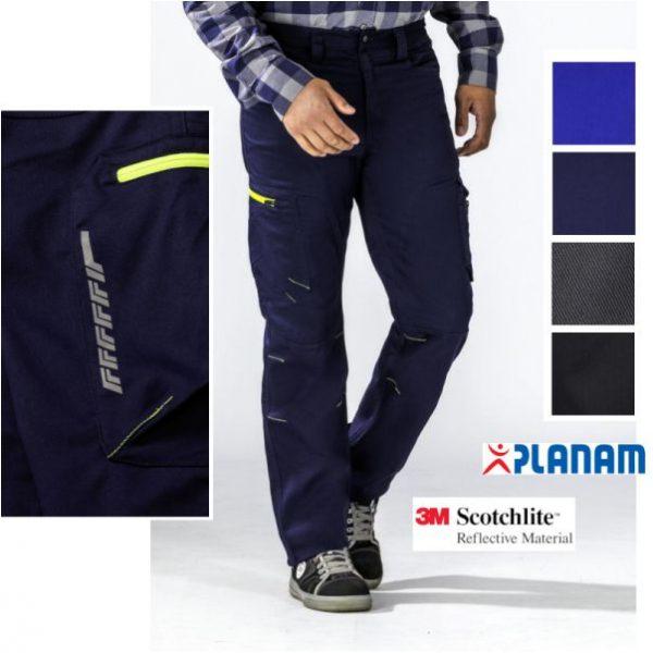 stretchline hlače k